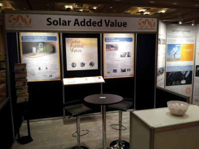 SAV Sponsored the 10th International Conference on Concentrated Photovoltaic hosted in Albuquerque, New Mexico, USA. As the most important conference...